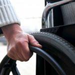взрослые инвалиды семья