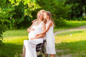 мать инвалид 1 группы