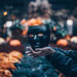 маски которые мы носим