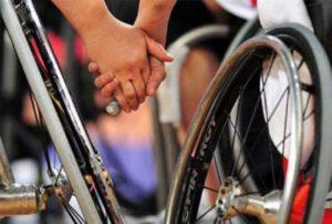 Создание семьи инвалидами