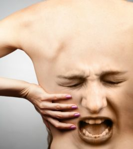 Психосоматика - болит поясница