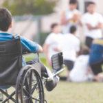 социальная реабилитация детей инвалидов