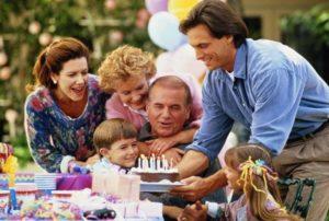 Роль семейных традиций в воспитании детей